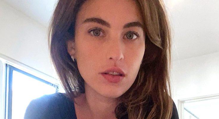 Rainey Qualley Plastic Surgery Nose Job Boob Job Botox Lips