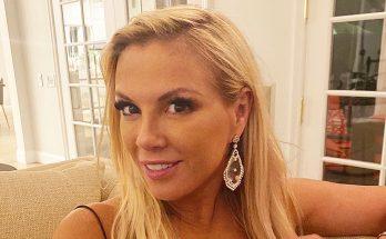 Ramona Singer Plastic Surgery Nose Job Boob Job Botox Lips