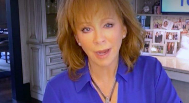 Reba McEntire Plastic Surgery Nose Job Boob Job Botox Lips