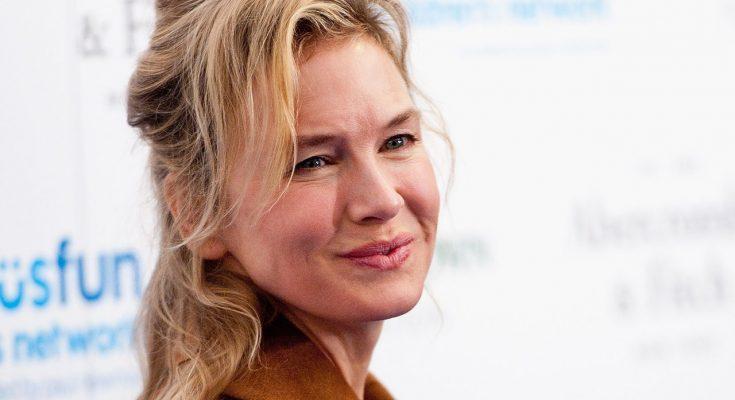 Renée Zellweger Plastic Surgery Nose Job Boob Job Botox Lips