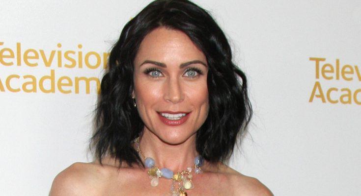 Rena Sofer Plastic Surgery Nose Job Boob Job Botox Lips