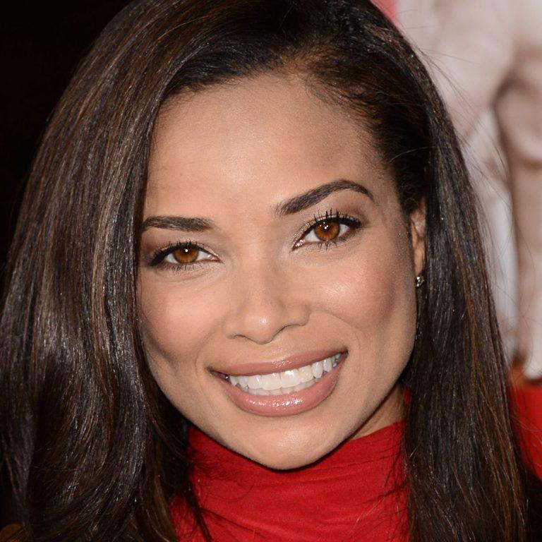 Rochelle Aytes Botox Nose Job Lips Plastic Surgery Rumors