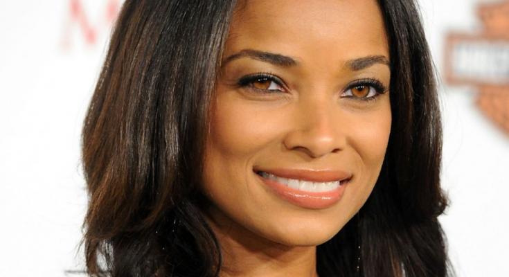 Rochelle Aytes Plastic Surgery Nose Job Boob Job Botox Lips