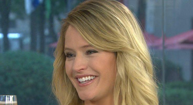 Sara Haines Plastic Surgery Nose Job Boob Job Botox Lips