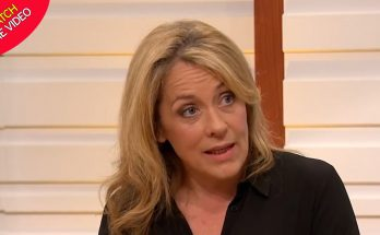 Sarah Beeny Plastic Surgery Nose Job Boob Job Botox Lips