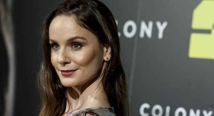 Sarah Wayne Callies Plastic Surgery Nose Job Boob Job Botox Lips