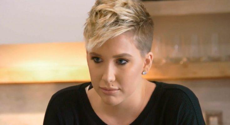 Savannah Chrisley Plastic Surgery Nose Job Boob Job Botox Lips