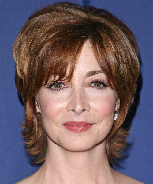 Sharon Lawrence Botox Nose Job Lips Plastic Surgery Rumors
