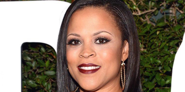 Shaunie O'Neal Botox Nose Job Lips Plastic Surgery Rumors