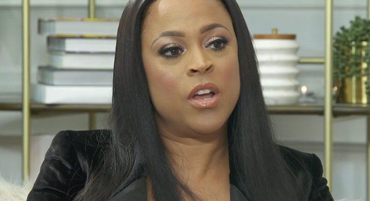 Shaunie O'Neal Plastic Surgery Nose Job Boob Job Botox Lips