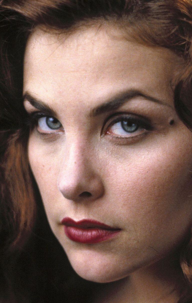 Sherilyn Fenn Botox Nose Job Lips Plastic Surgery Rumors