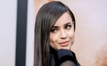 Sofia Carson Plastic Surgery Nose Job Boob Job Botox Lips