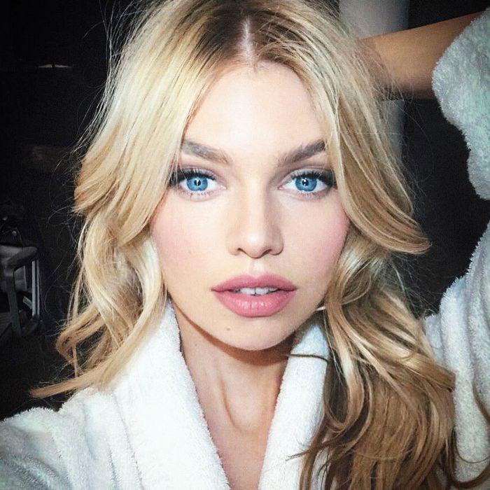 Stella Maxwell Botox Nose Job Lips Plastic Surgery Rumors