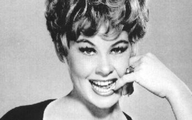 Sue Ane Langdon Botox Nose Job Lips Plastic Surgery Rumors