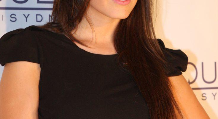 Tahnee Atkinson Plastic Surgery Nose Job Boob Job Botox Lips