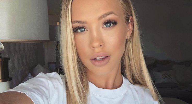 Tammy Hembrow Plastic Surgery Nose Job Boob Job Botox Lips