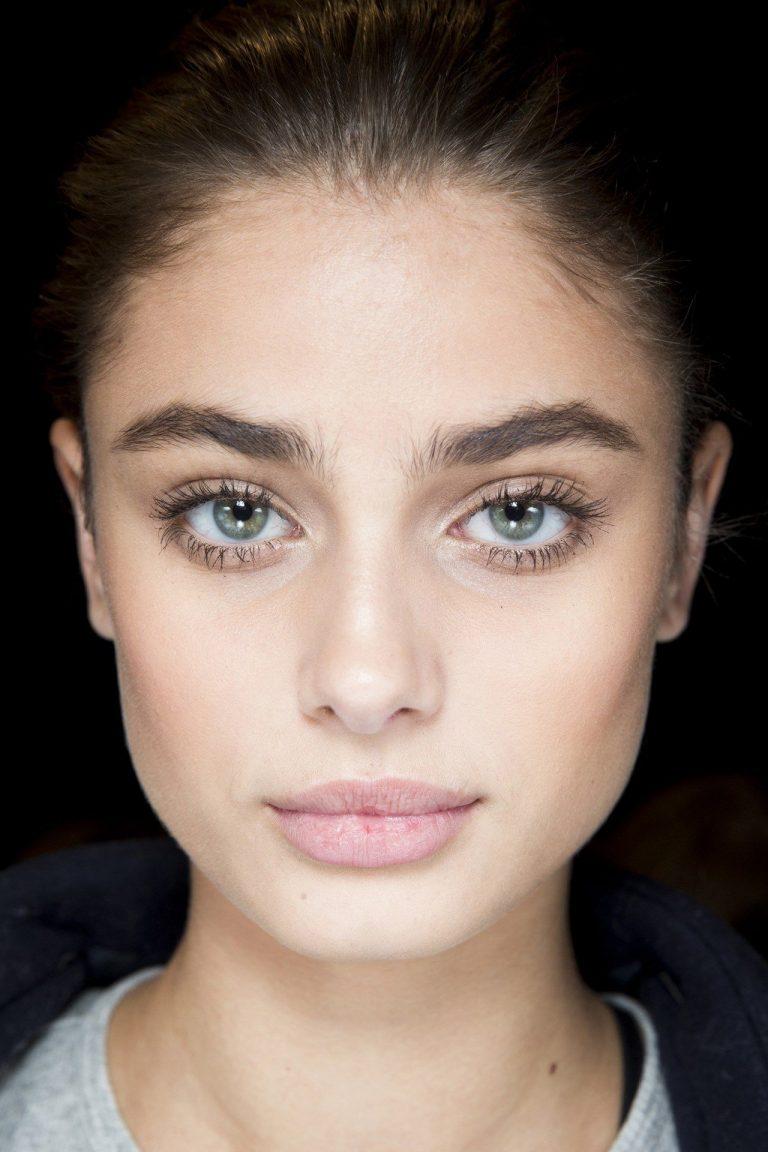 Taylor Hill Botox Nose Job Lips Plastic Surgery Rumors