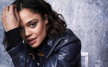 Tessa Thompson Plastic Surgery Nose Job Boob Job Botox Lips
