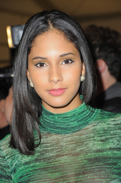 Thatiana Diaz Botox Nose Job Lips Plastic Surgery Rumors