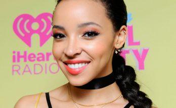 Tinashe Plastic Surgery Nose Job Boob Job Botox Lips