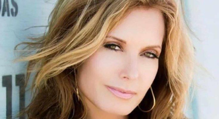 Tracey Bregman Plastic Surgery Nose Job Boob Job Botox Lips