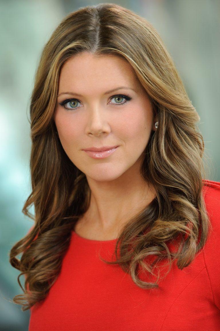 Trish Regan Botox Nose Job Lips Plastic Surgery Rumors