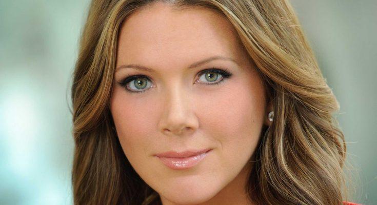 Trish Regan Plastic Surgery Nose Job Boob Job Botox Lips