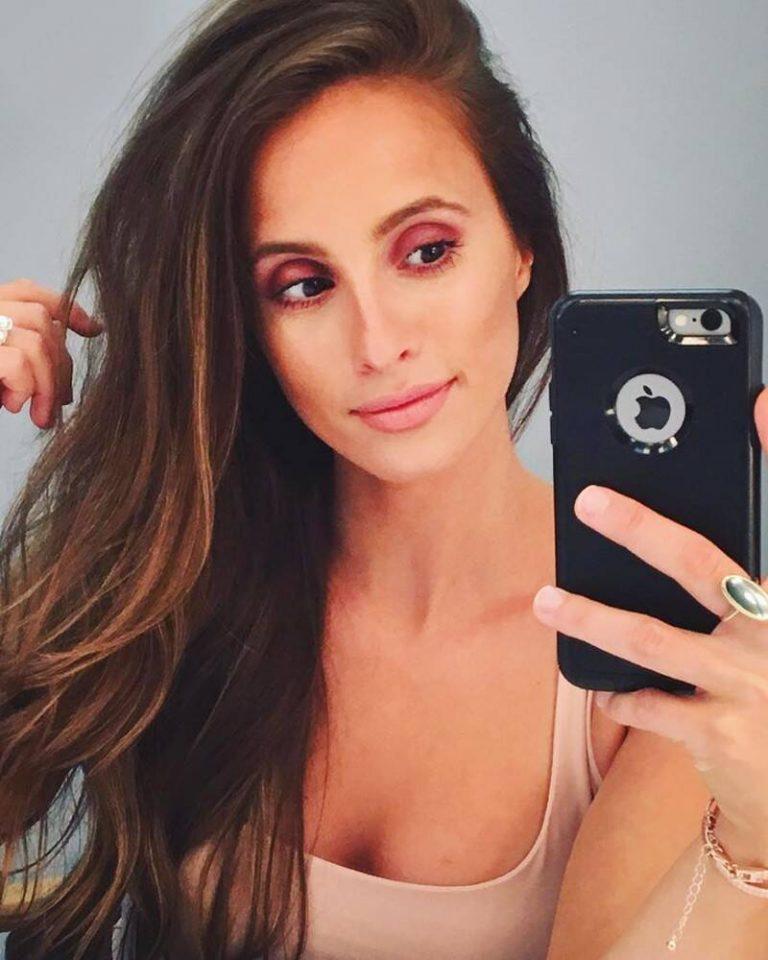 Vanessa Grimaldi Botox Nose Job Lips Plastic Surgery Rumors