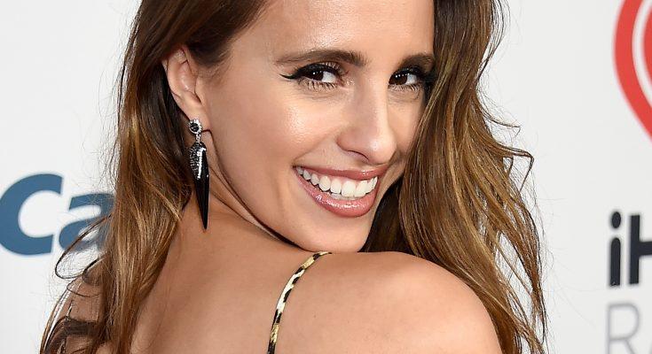 Vanessa Grimaldi Plastic Surgery Nose Job Boob Job Botox Lips