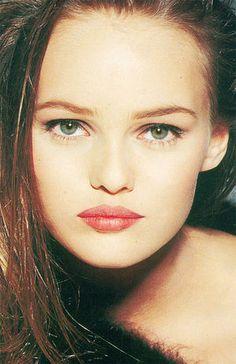 Vanessa Paradis Botox Nose Job Lips Plastic Surgery Rumors