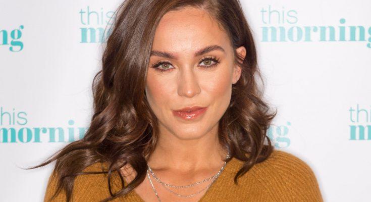 Vicky Pattison Plastic Surgery Nose Job Boob Job Botox Lips