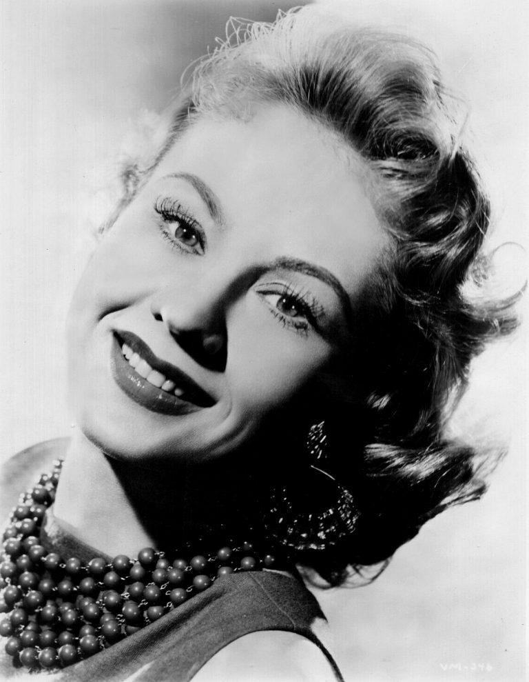 Virginia Mayo Botox Nose Job Lips Plastic Surgery Rumors
