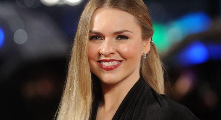 Zoe Salmon Plastic Surgery Nose Job Boob Job Botox Lips