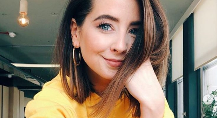 Zoe Sugg Plastic Surgery Nose Job Boob Job Botox Lips